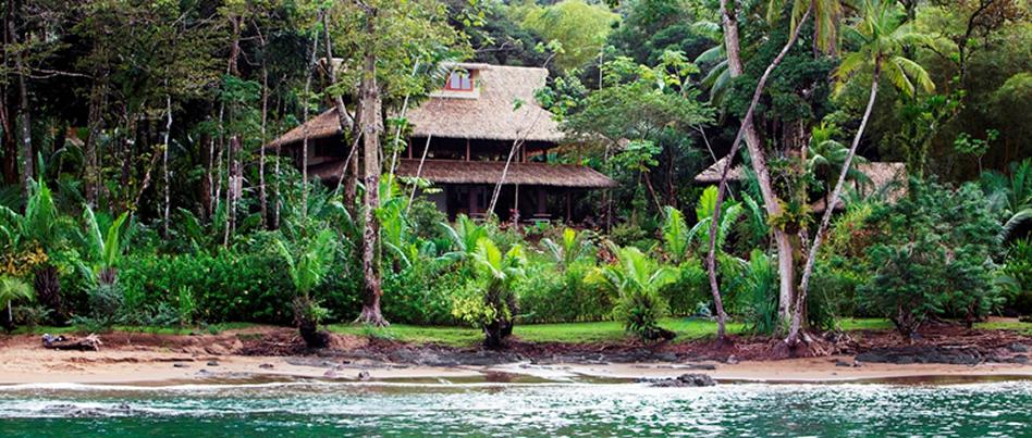 Copa De Arbol Beach & Rainforest Resort