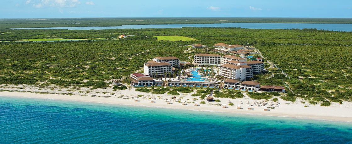 Secrets Playa Golf Spa Resort Deluxe Cancun Quintana Roo Mexico Hotels Gds Reservation Codes Travel Weekly