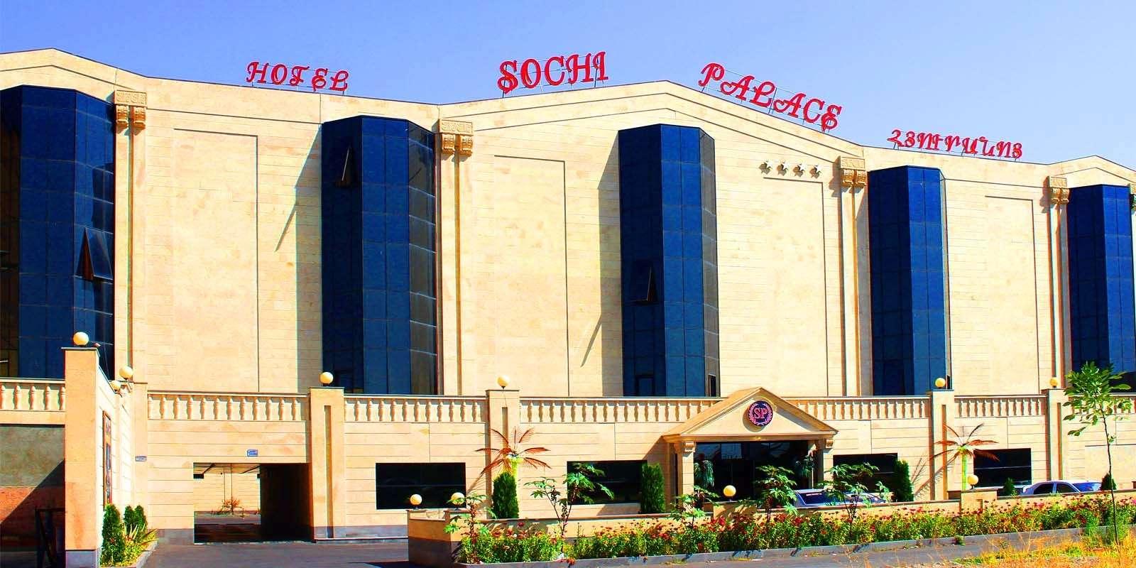 Sochi Palace Hotel