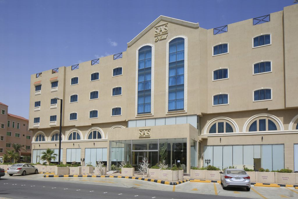 SAS Hotel Al Jubail