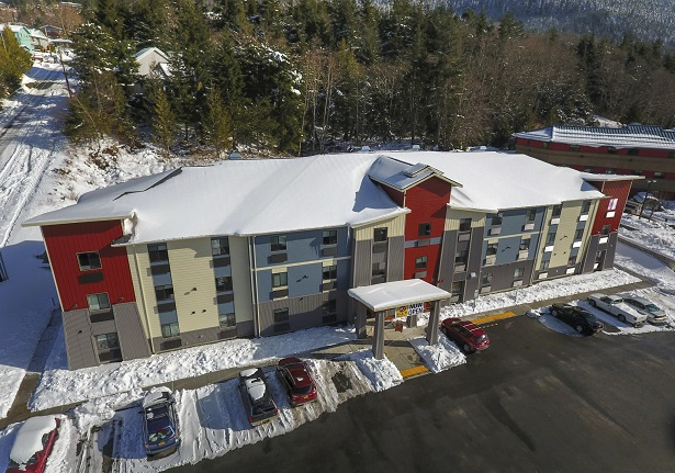My Place Hotel Ketchikan