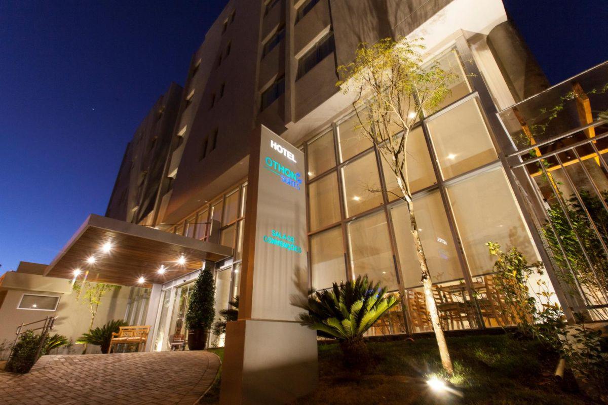 Sao Carlos Othon Suites