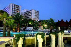 Hotel Fantasia De Luxe