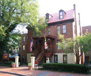 Governor Calvert House - Historic Inns