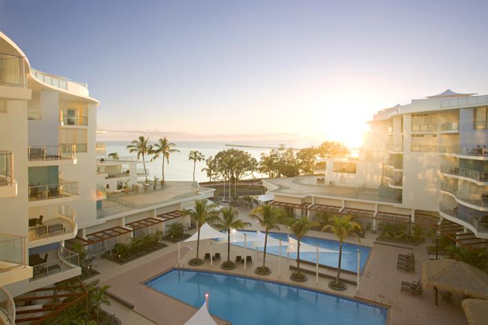 Oaks Resort & Spa Hervey Bay