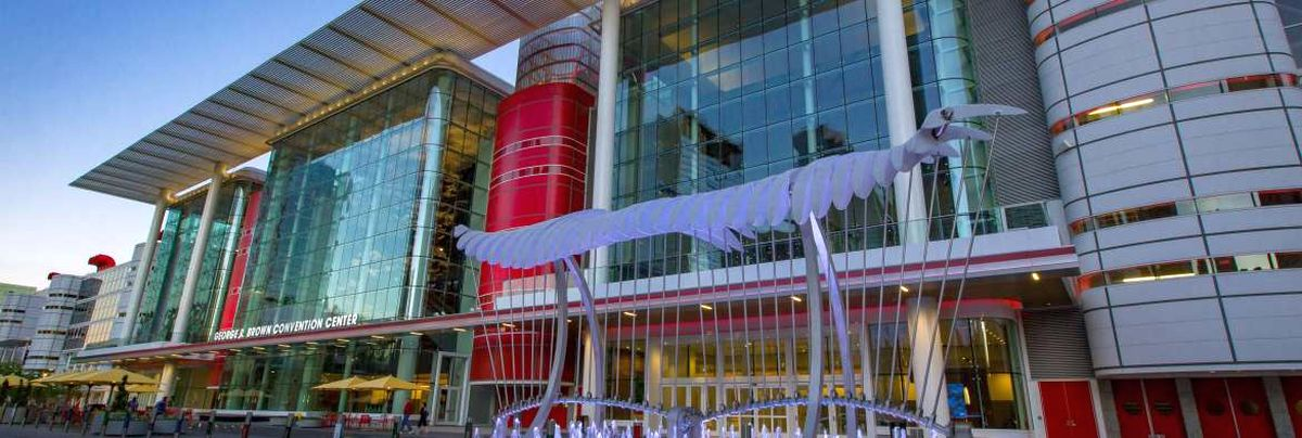 George R Brown Convention Center