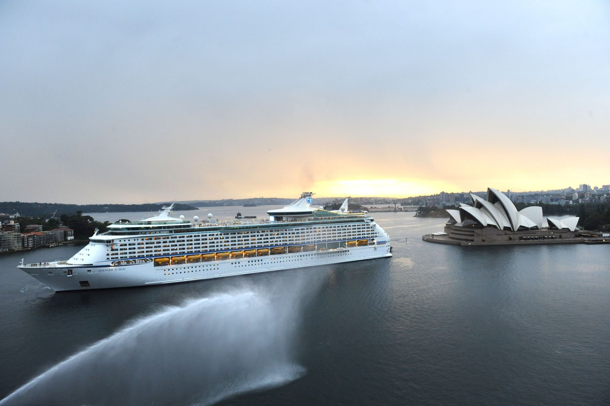 Voyager of the Seas Cabins, Staterooms & Suite Pictures ...