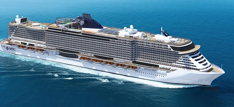MSC Seaview Cabins, Staterooms & Suite Pictures- MSC ...
