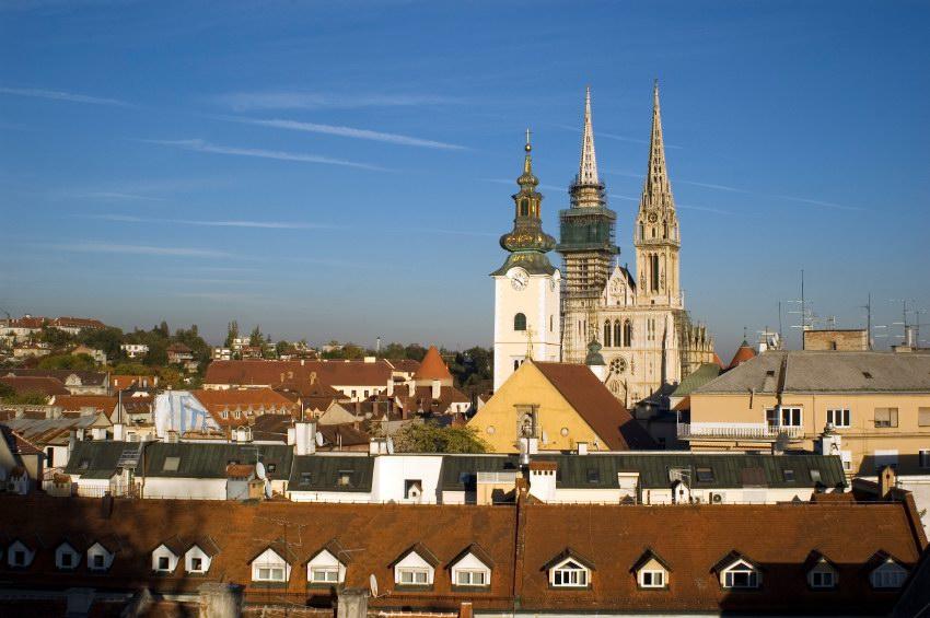 Find Hotels Near Sheraton Zagreb Hotel Zagreb Croatia Hotels Downtown Hotels In Zagreb Hotel Search By Hotel Travel Index Travel Weekly