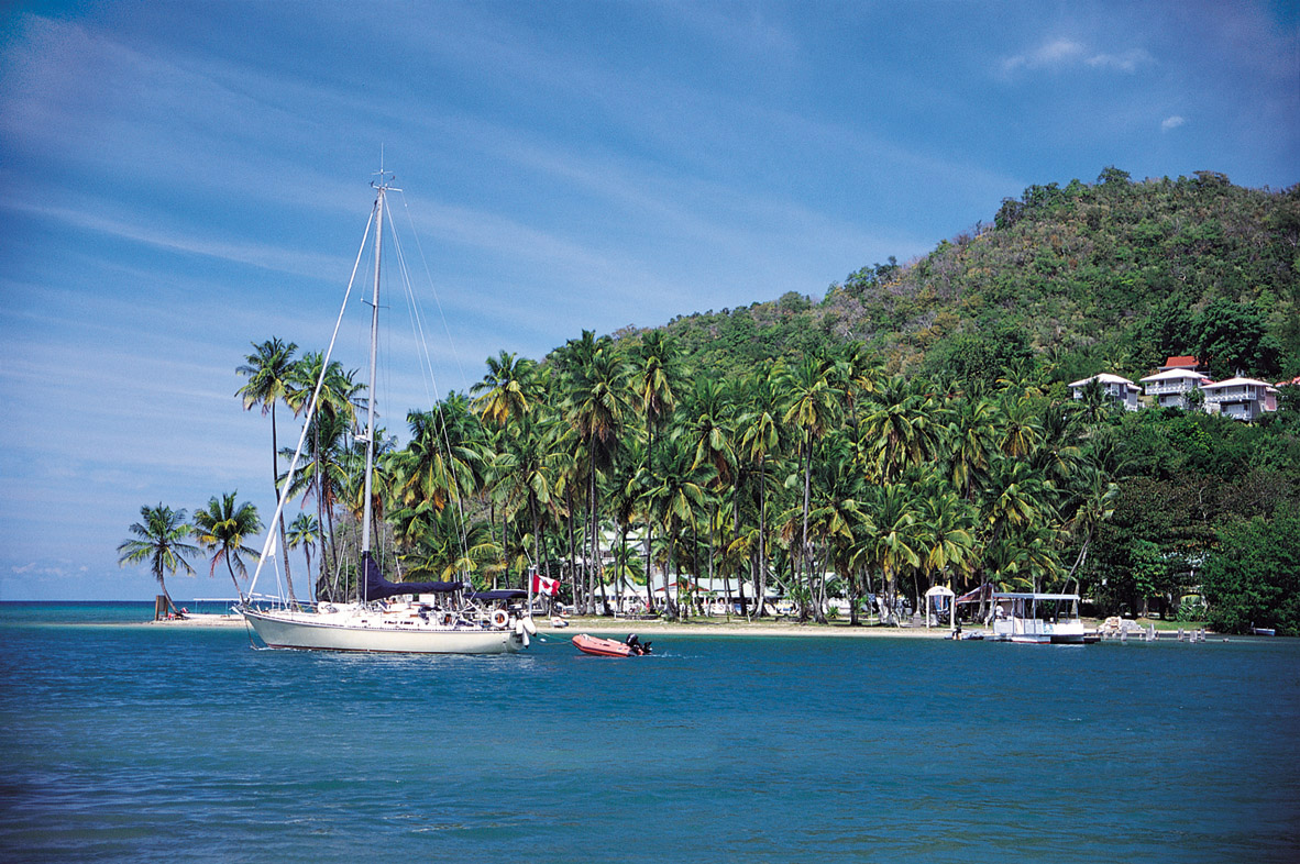 fc1bdf7c3cba6b Hotels Near the Port of St Lucia- St Lucia Hotels- Cruise Port Hotels:  Travel Weekly