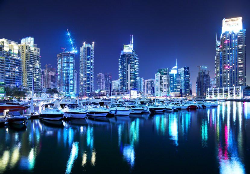 Dubai Attractions- Find Dubai, United Arab Emirates Hotels near