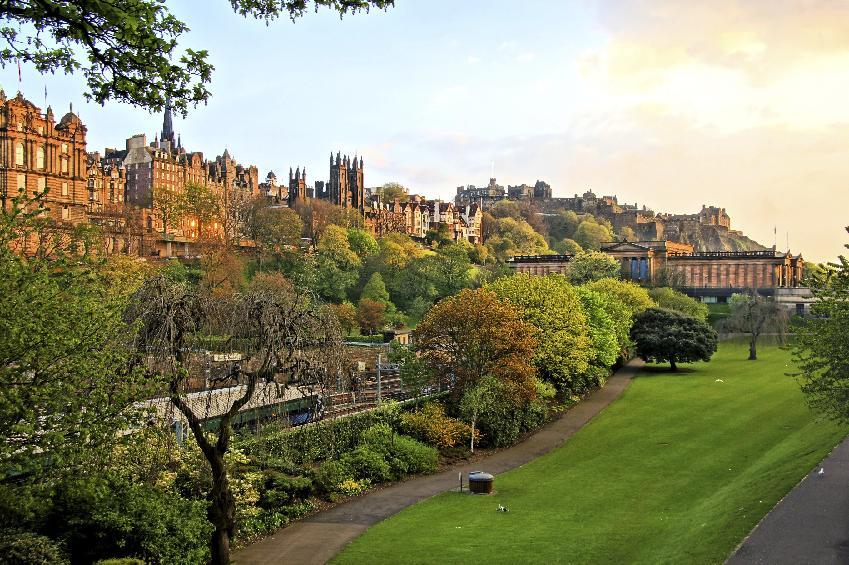 Find Hotels Near Dalmahoy Hotel & Country Club- Edinburgh