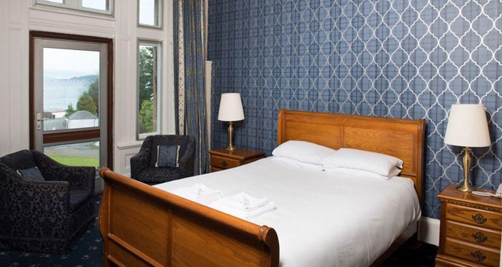 Hotel Royal Marine
