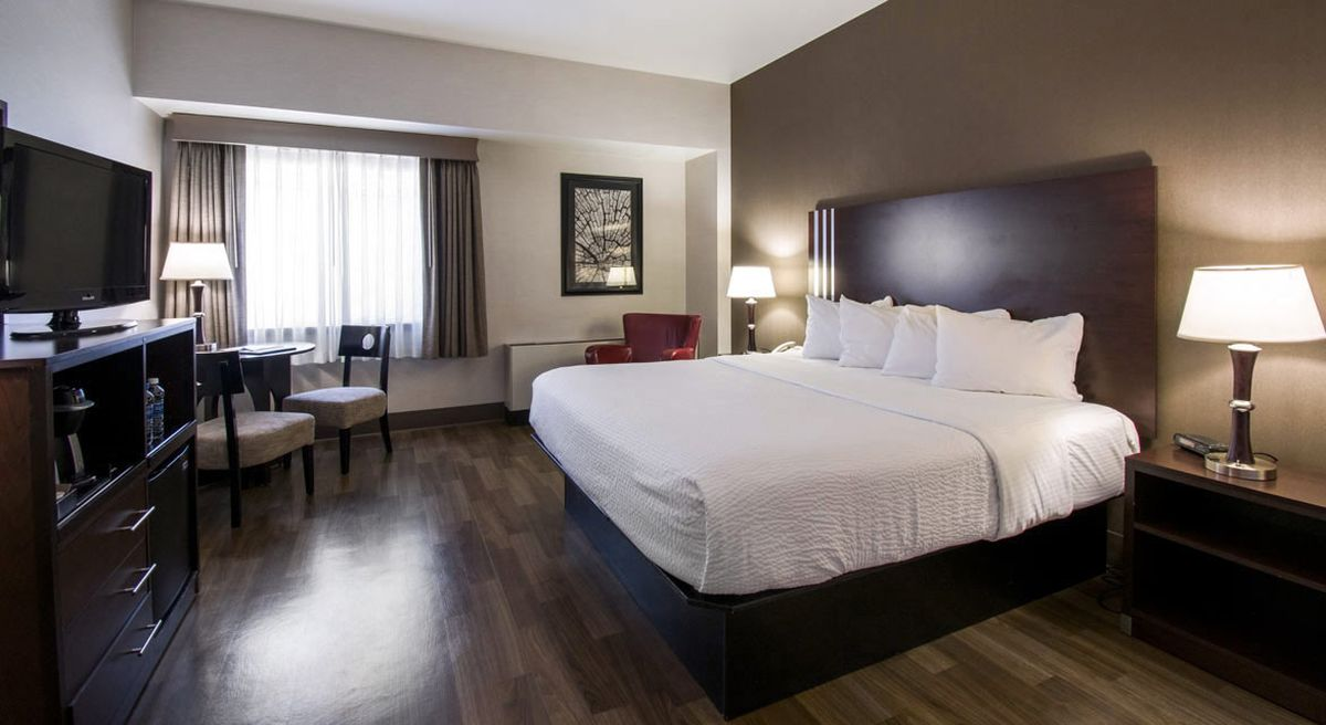 Seven Feathers Hotel & Casino Resort